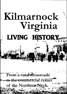 Kilmarnock Commercial Center