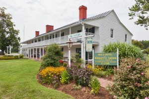 Historic Rices Hotel Hughletts Tavern