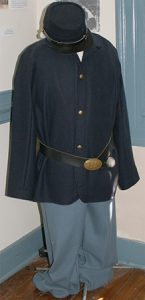 Civil War Uniform