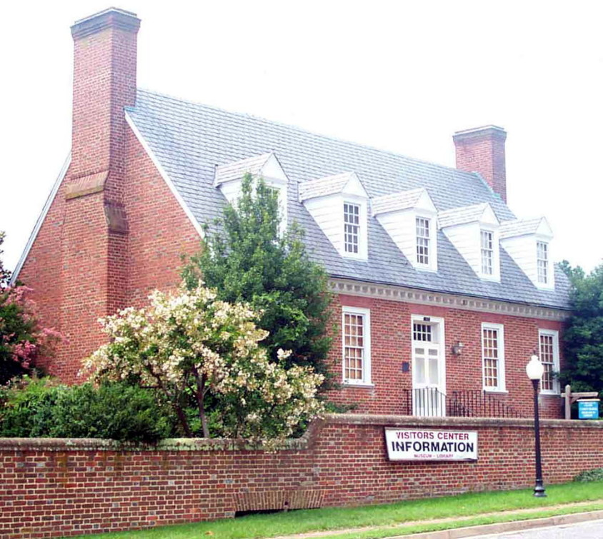 Westmoreland County Museum and Library | Tidewater Virginia
